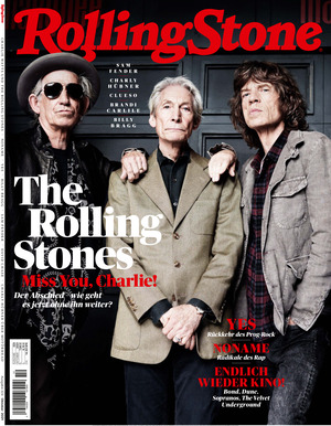 Rolling Stone (10/2021)