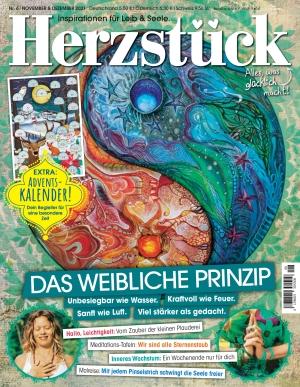 Herzstück (06/2021)
