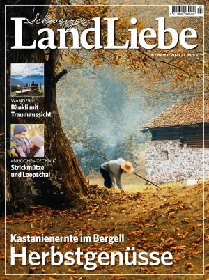 Schweizer Landliebe (07/2021)