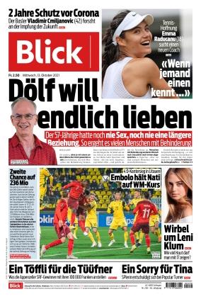 Blick (13.10.2021)