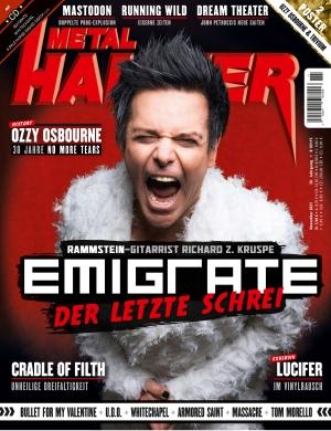 Metal Hammer (11/2021)