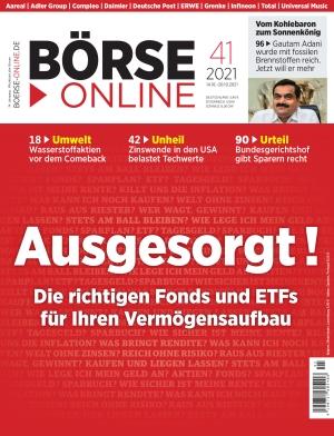 Börse Online (41/2021)