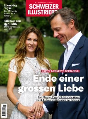 Schweizer Illustrierte (41/2021)