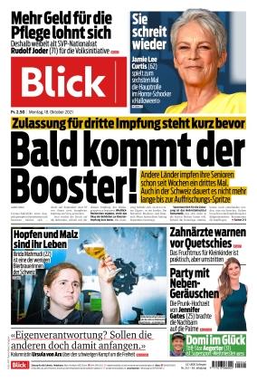 Blick (18.10.2021)