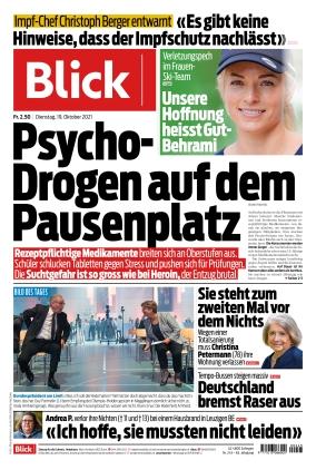 Blick (19.10.2021)