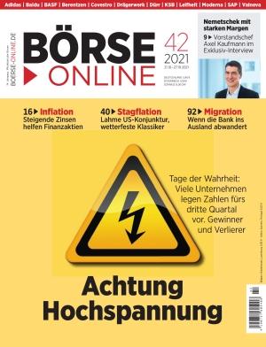 Börse Online (42/2021)