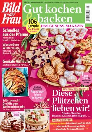 Bild der Frau - Gut Kochen & Backen (06/2021)
