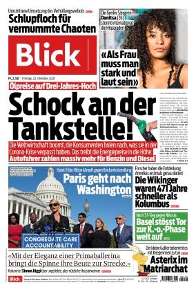Blick (22.10.2021)