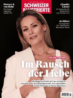 Schweizer Illustrierte (42/2021)