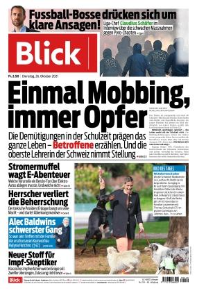 Blick (26.10.2021)