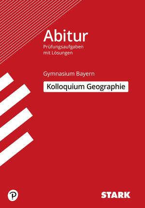 Kolloquium Geographie