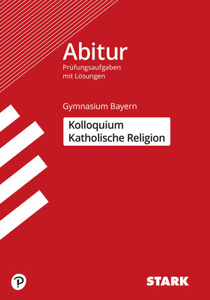Kolloquium Katholische Religion