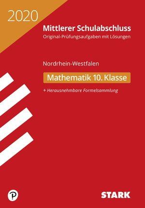 Mathematik 10. Klasse