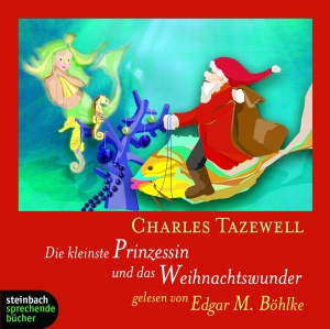 Die kleinste Prinzessin und das Weihnachtswunder
