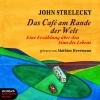 Vergrößerte Darstellung Cover: Das Café am Rande der Welt. Externe Website (neues Fenster)