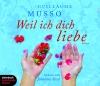 Vergrößerte Darstellung Cover: Weil ich dich liebe. Externe Website (neues Fenster)