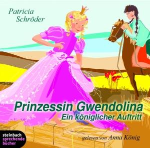 Prinzessin Gwendolina