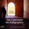 Vergrößerte Darstellung Cover: Das Geheimnis des Kalligraphen. Externe Website (neues Fenster)