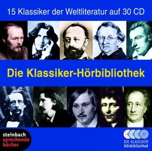 Klassische Balladen