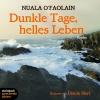 Vergrößerte Darstellung Cover: Dunkle Tage, helles Leben. Externe Website (neues Fenster)