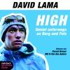 Vergrößerte Darstellung Cover: High. Externe Website (neues Fenster)
