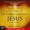 Vergrößerte Darstellung Cover: Jesus spricht. Externe Website (neues Fenster)