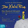 Vergrößerte Darstellung Cover: Der kleine Prinz. Externe Website (neues Fenster)