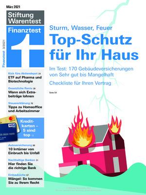 Finanztest (03/2021)