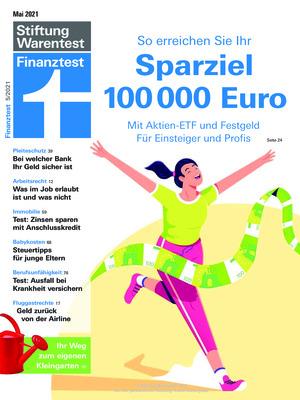Finanztest (05/2021)