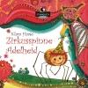 Vergrößerte Darstellung Cover: Zirkusspinne Adelheid. Externe Website (neues Fenster)