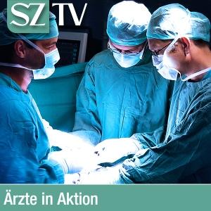 Ärzte in Aktion