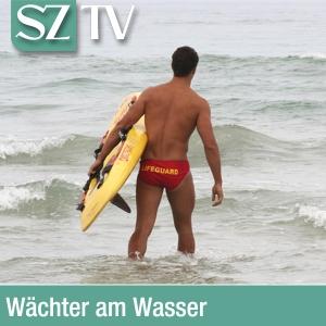 Wächter am Wasser