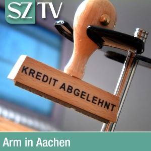 Arm in Aachen