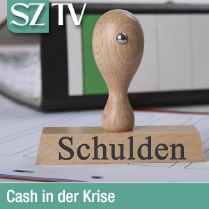 Cash in der Krise