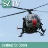 Casting für Cobra