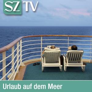 Urlaub auf dem Meer