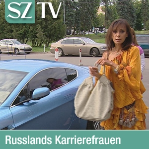 Russlands Karrierefrauen