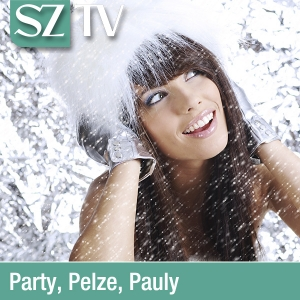 Party, Pelze, Pauly