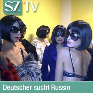 Deutscher sucht Russin
