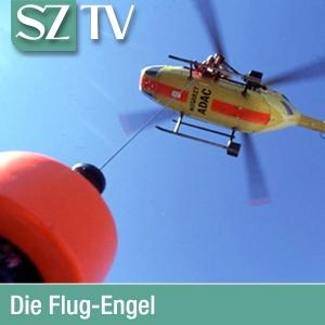 Die Flug-Engel