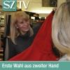 Vergrößerte Darstellung Cover: Erste Wahl aus zweiter Hand. Externe Website (neues Fenster)