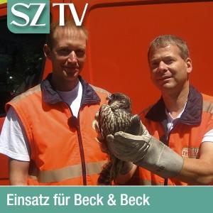 Einsatz für Beck & Beck
