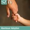 Vergrößerte Darstellung Cover: Abenteuer Adoption. Externe Website (neues Fenster)
