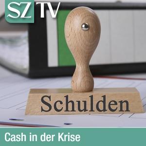 Cash in der Krise