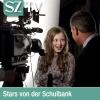 Vergrößerte Darstellung Cover: Stars von der Schulbank. Externe Website (neues Fenster)