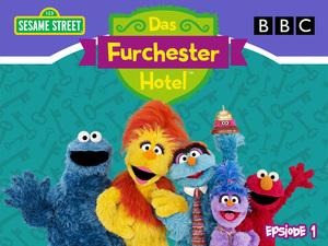 Willkommen im Furchester Hotel