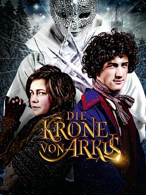 Die Krone von Arkus