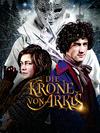 Vergrößerte Darstellung Cover: Die Krone von Arkus. Externe Website (neues Fenster)