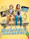 Vergrößerte Darstellung Cover: Rhabarber Rhabarber. Externe Website (neues Fenster)