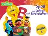 Vergrößerte Darstellung Cover: Sesamstrasse - Spaß mit Zahlen und Buchstaben. Externe Website (neues Fenster)
